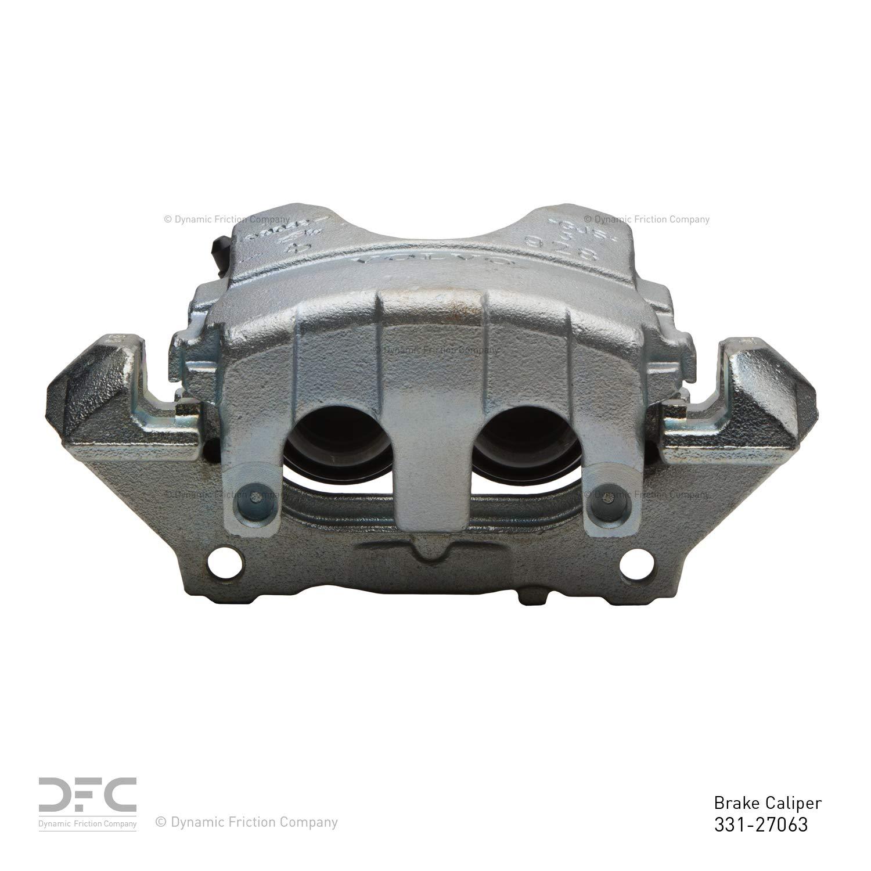 Front Left Dynamic Friction Company Premium Brake Caliper 331-27063