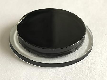 Heckwischerabdeckung Echt Glas Inkl Kleber Clean Heckscheibe Glasstopfen Abdeckung Wischerabdeckung Glasabdeckung Auto