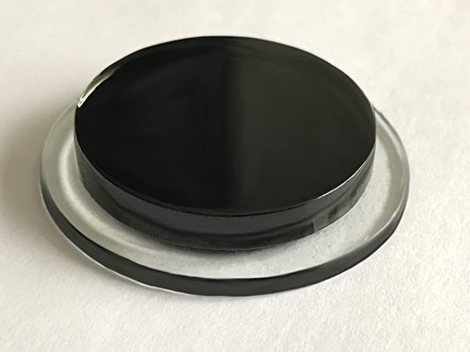 Speed-Tech CL.004 - Cubierta de limpiaparabrisas trasero, cristal transparente, para luna trasera