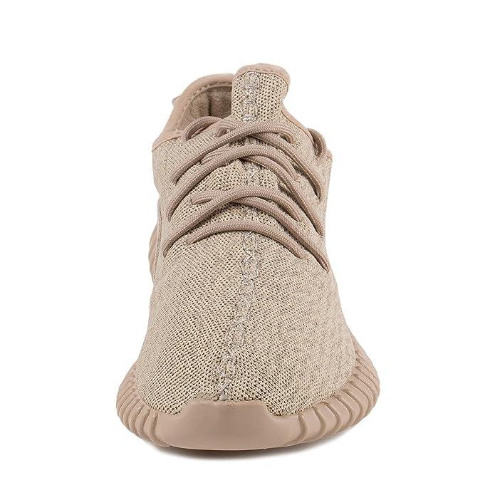 Adidas Yeezy 350 Boost Unisex Oxford Tan