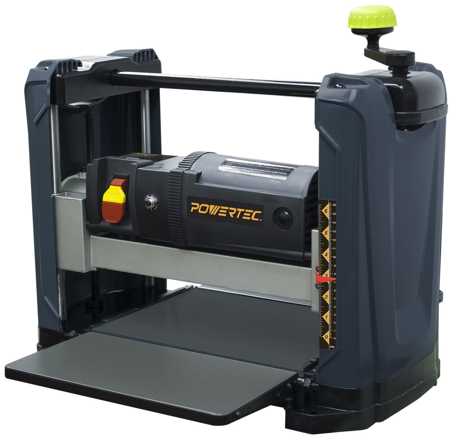 POWERTEC PL1251 Wood Planer Black Friday Deals 2020
