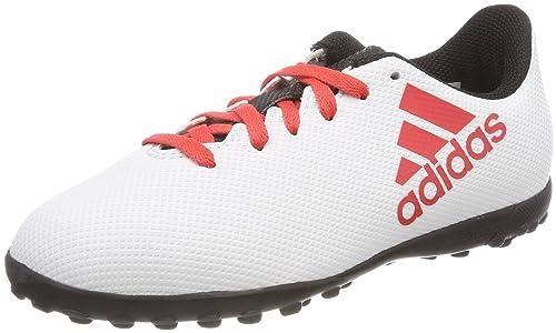 sports shoes db6c5 59635 adidas X Tango 17.4 TF J, Botas de fútbol Unisex Adulto  Amazon.es  Zapatos  y complementos