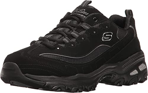 Skechers Damen Sneaker D´Lites BIGGEST FAN | real