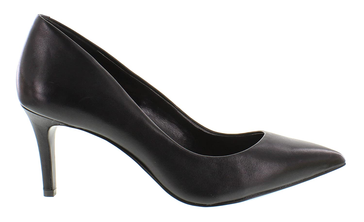 727003cf1caaf Amazon.com | Vince Camuto Women's Cassina Dress Pump Black, 12 | Pumps