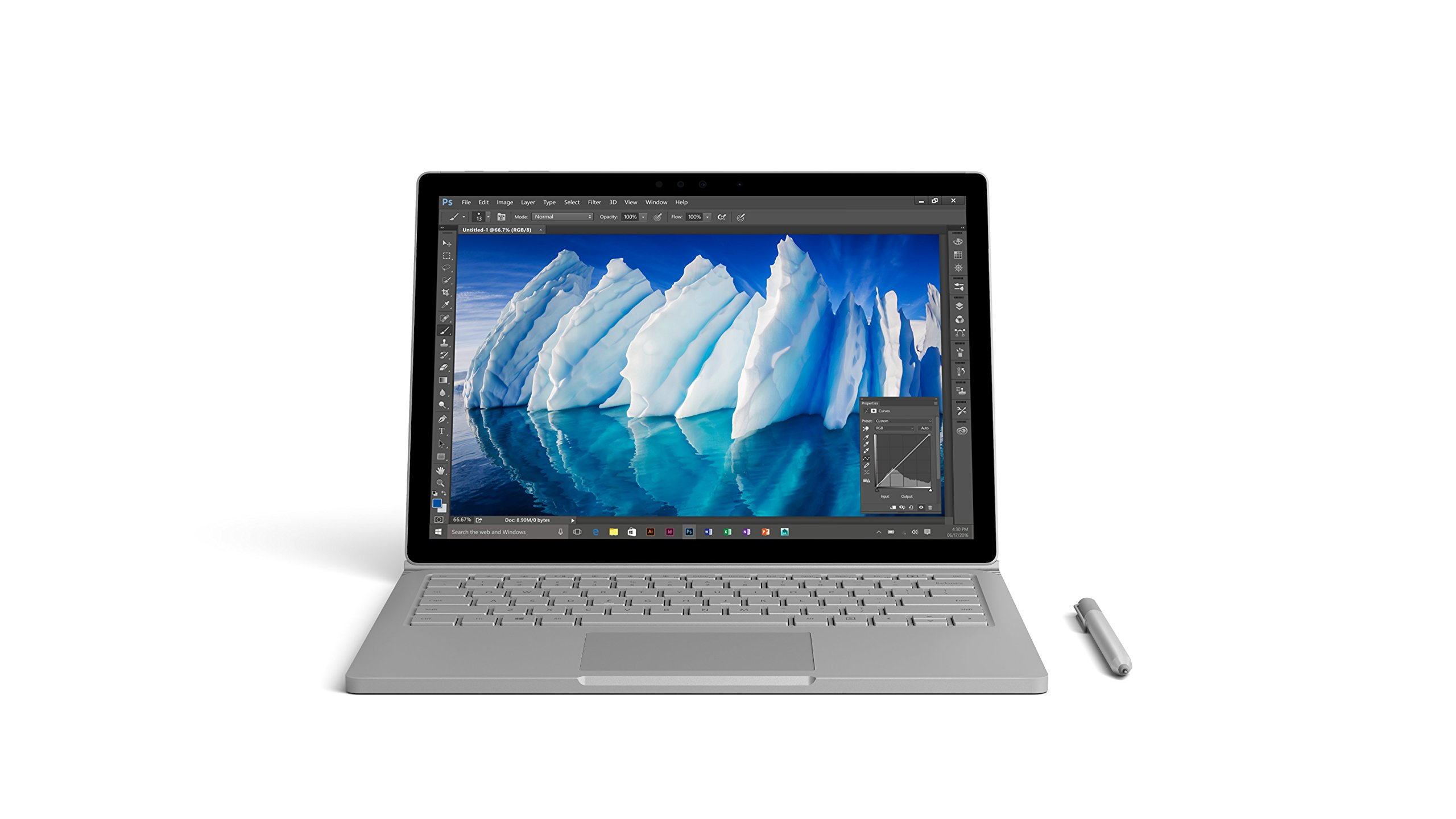 Surface Book 975-00006