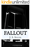 Fallout: (A Blackbridge Novel) (The Blackbridge Series Book 1)