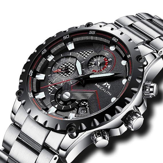 Reloj Niño Reloj Digital Niño Niña Deportivo 50M Impermeable LED con Fecha Cronómetro de Alarma Reloj de Pulsera para Adolescentes Marea Calendario ...