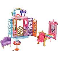 Barbie - Dreamtopia Hayaller Ülkesi'nin Şatosu (Mattel FTV98)