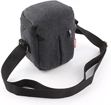 Shoulder Camera Case Bag For Canon PowerShot G1X MKII