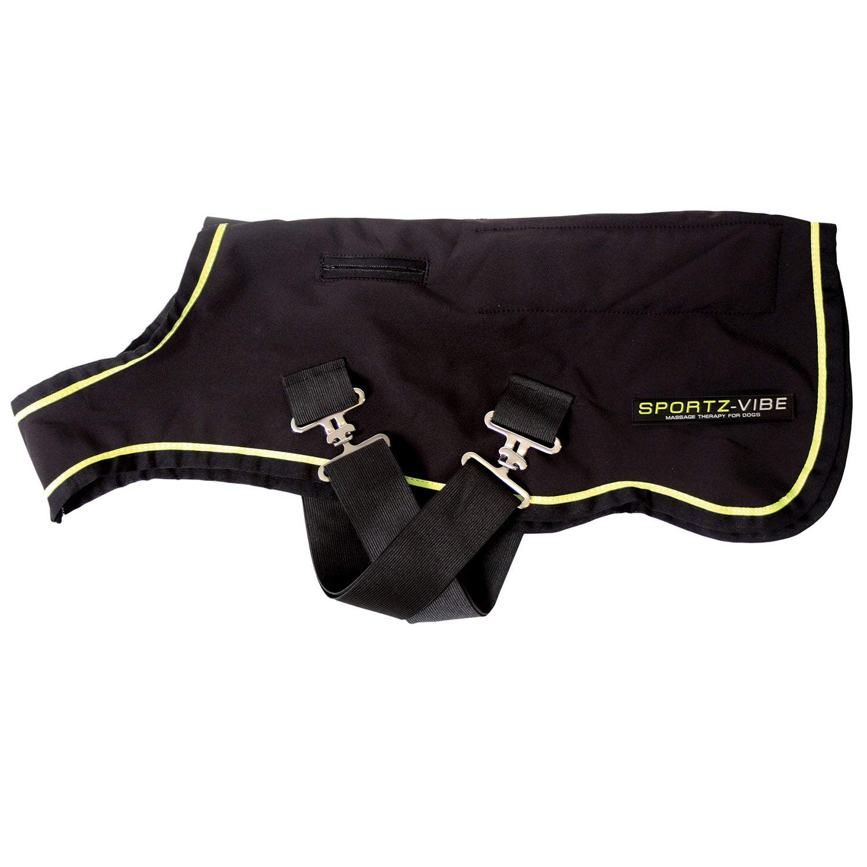 Sportz-Vibe Dog Blanket X-Large