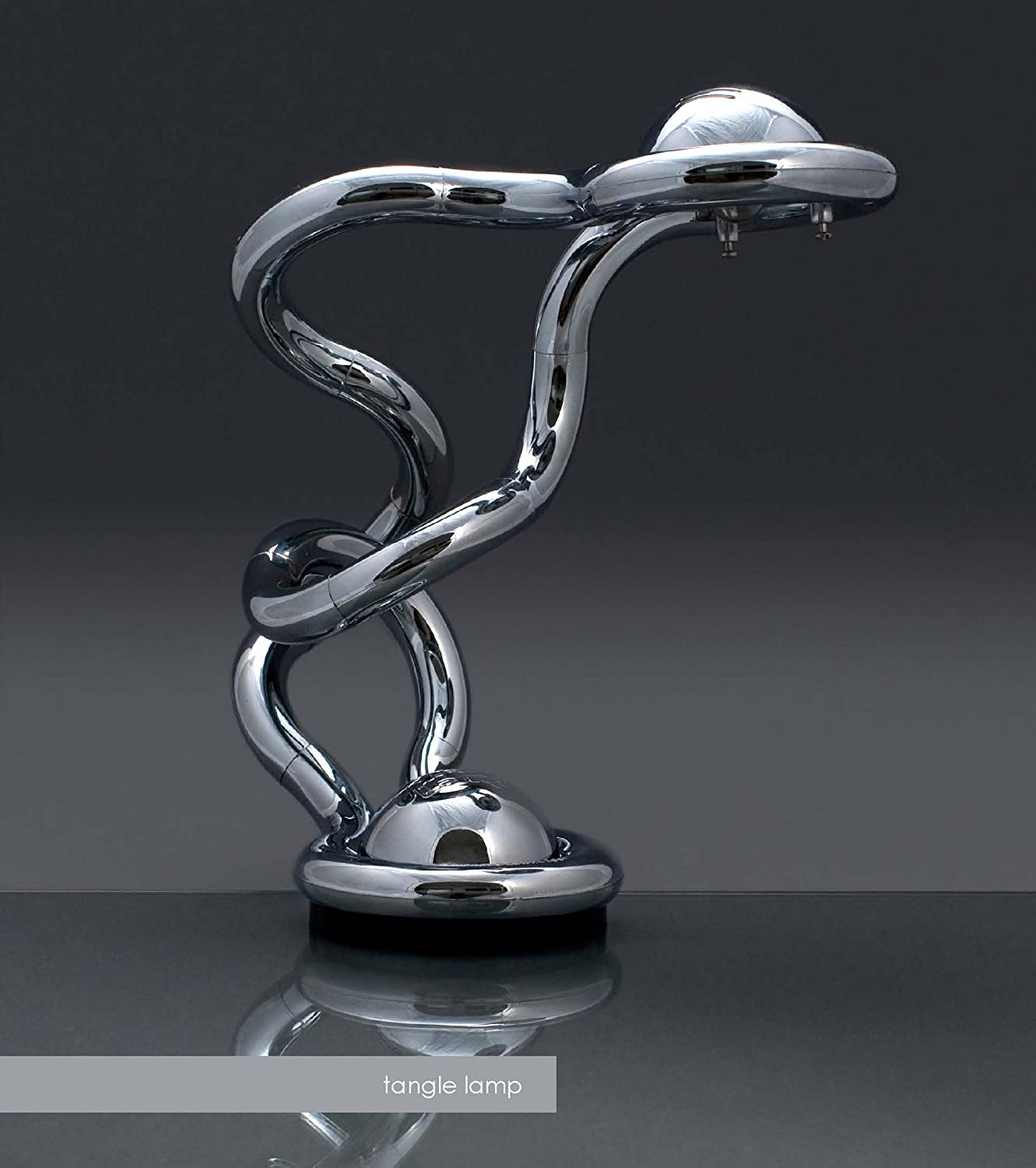 Amazon.com: Tangle Creations Chrome Lamp: Toys & Games
