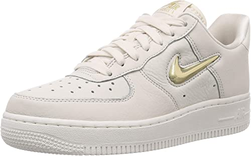 Nike Damen WMNS Air Force 1 '07 PRM Lx Sneakers: Amazon.de ...
