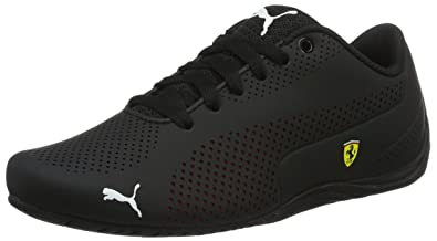 Puma Unisex-Erwachsene SF Drift Cat 5 Ultra Low-Top, Schwarz Black-