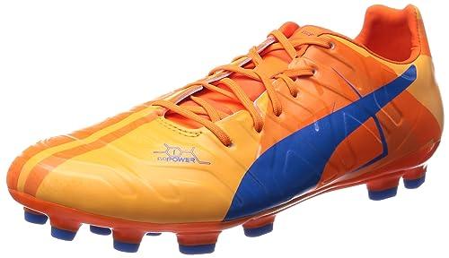 TG.47U Puma evoPOWER 1.2 AG Calcio scarpe da allenamento uomo