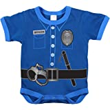 Rothco Infant Police Uniform One Piece