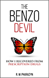 The Benzo Devil: How I Recovered From Prescription Drugs