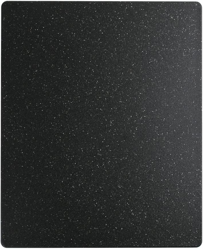 Dexas Pastry Superboard Cutting Board, 14 by 17 inches, Midnight Granite Color