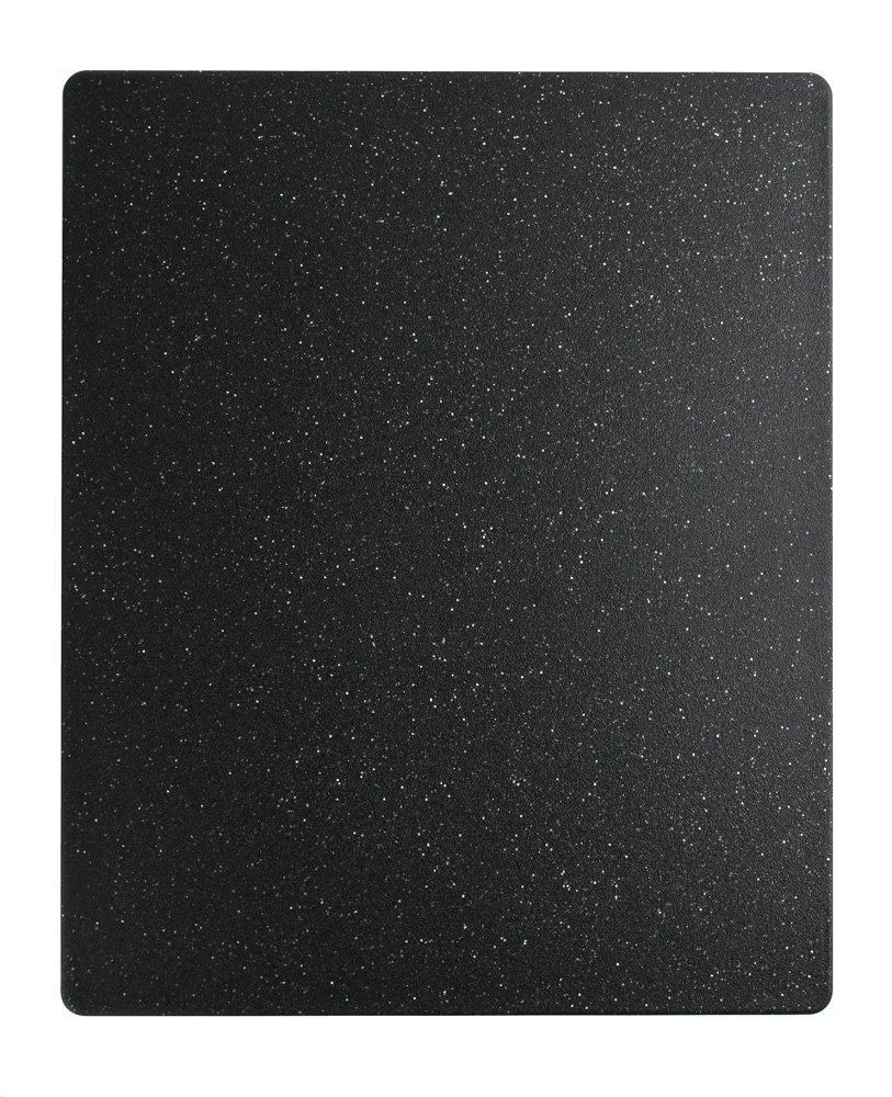 Dexas Pastry Superboard Cutting Board, 14 by 17 inches, Midnight Granite Color by Dexas