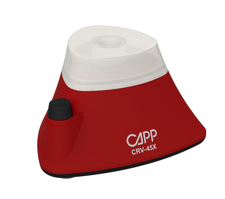 CappRondo CRV-45X Vortex Mixer with Adjustable Speed, 4500 rpm Capp Denmark