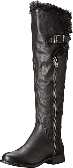 Call it SPRING Womens Charlesbourg Black - Boots