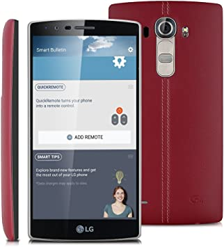 LG G4 H818P - Smartphone Libre Android 4G (5.5