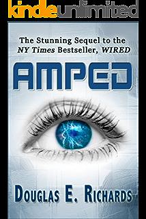 Amazon.com: WIRED eBook: Douglas E. Richards: Kindle Store