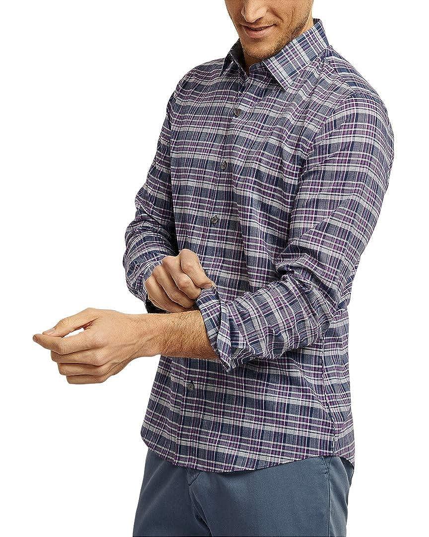 L Zachary Prell Mens Caro Shirt