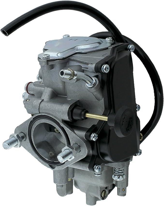 Yamaha Moto 4 350 Carburetor YFM 350 Carb Atv Yfm350 Moto-4 1987-1995