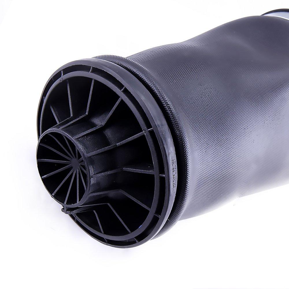 maXpeedingrods Suspensi/ón Trasero de Aire Muelle de Motor Coche 1643201025