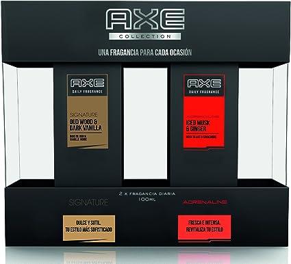 Axe Fragancia Diaria Pack Regalo: Amazon.es: Belleza