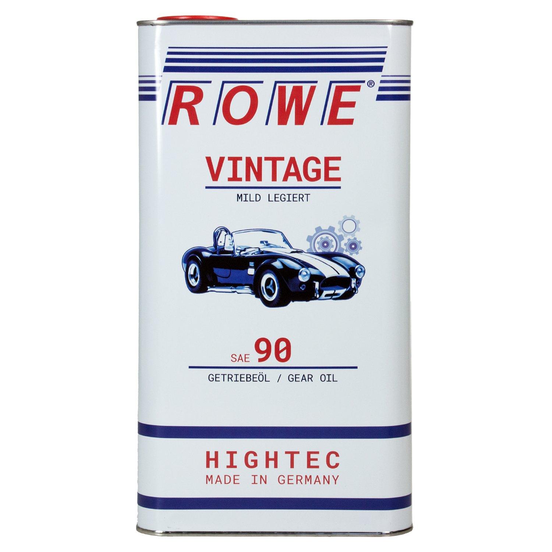 ROWE HIGHTEC VINTAGE SAE 90, 5 Liter 25056-0050-03