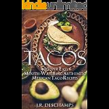 驚くばかりできた対話Salsas and Moles: Fresh and Authentic Recipes for Pico de Gallo, Mole Poblano, Chimichurri, Guacamole, and More (English Edition)