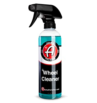 Adam's Cleaning Chemical Formula Wheel Cleaner