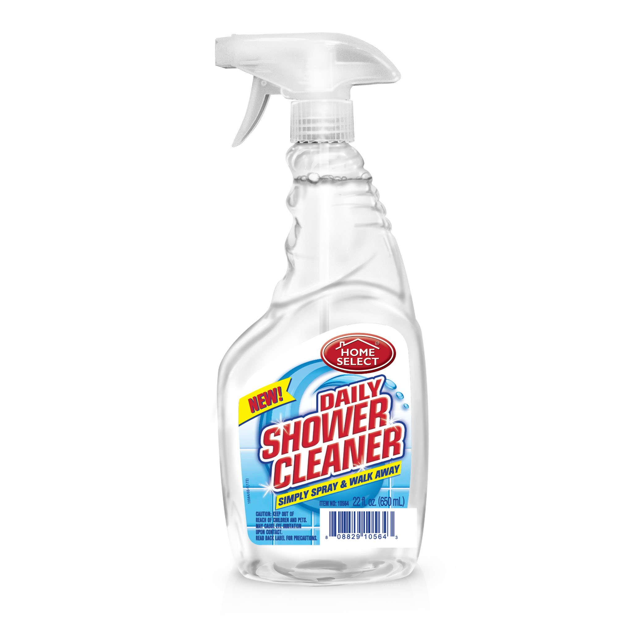 Home Select Daily Shower Cleaner by Home Select