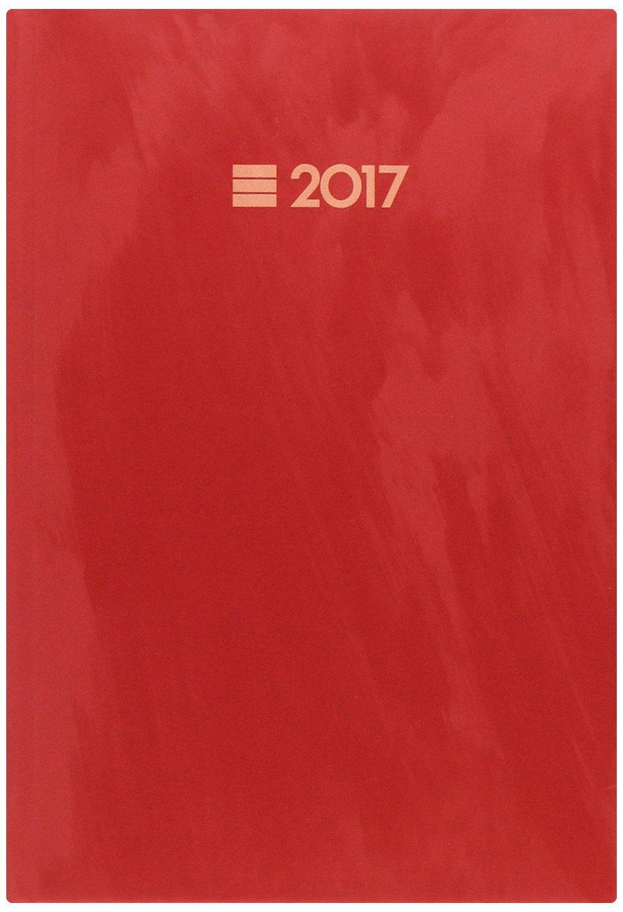 Finocam 623513017 - Agenda 2017, encuadernada, semana vista ...