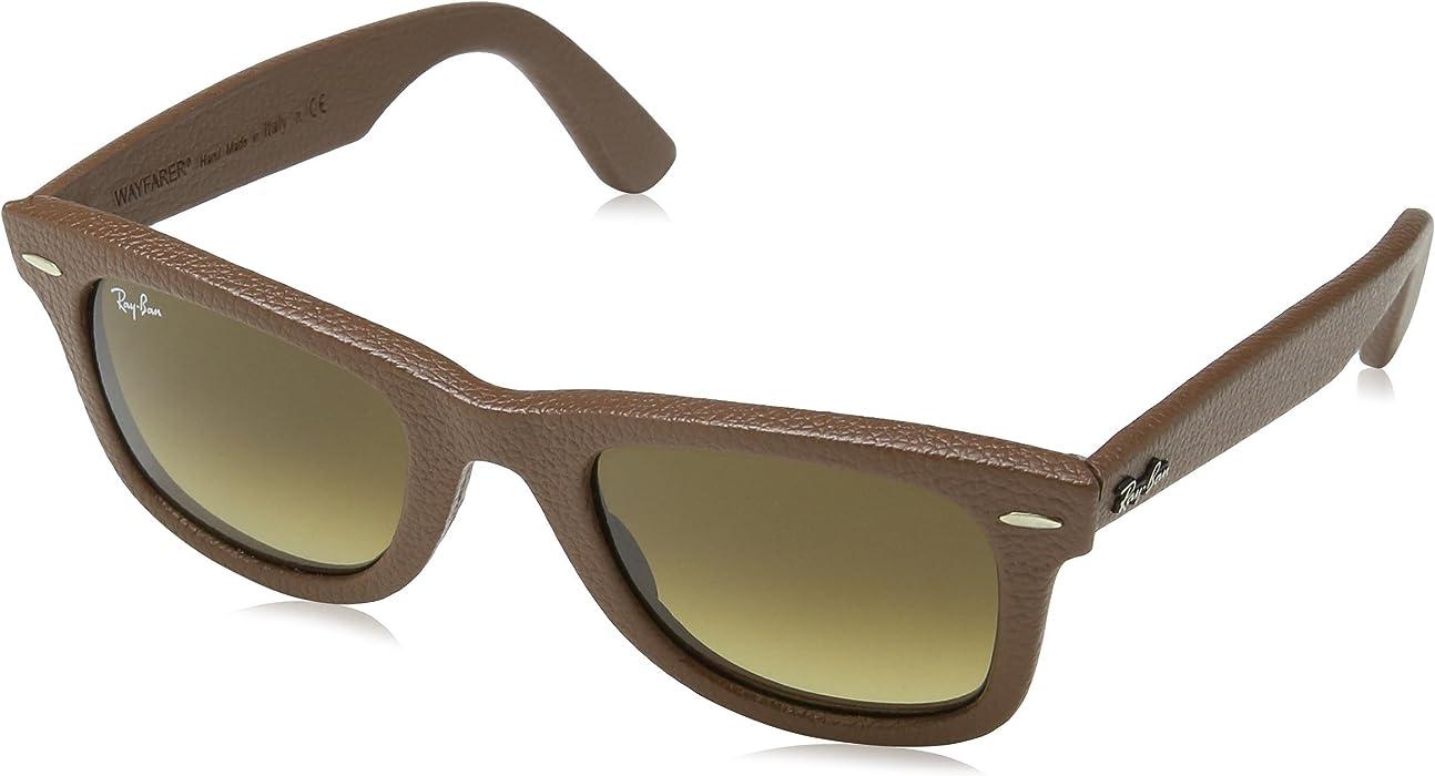 2bdfc8df255 Ray-Ban Men s RB2140QM Sunglasses