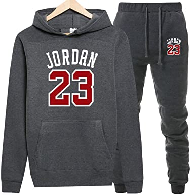 Amazon.com: Jordan 23 Men Sportswear Men Hoodies Pullover Mens Sweatshirts Clothing: Clothing