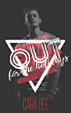 Out For the Holidays: An Out Novella