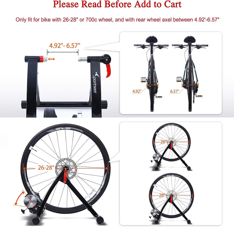 consumer reports bike trainers