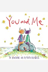 You and Me Kindle Edition
