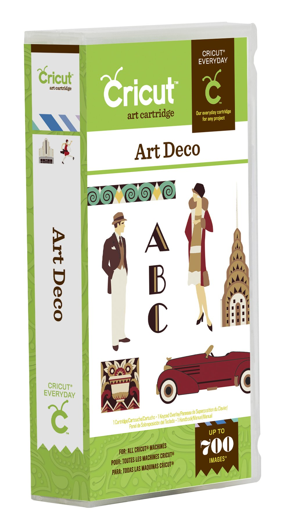 Cricut Art Deco Card Making Cartridge Arts Crafts Sewing 1000 Images About Circuit Projects On Pinterest
