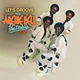 Let'S Groove-the Archie Bell & the Drells Story 50th Anniversary Collection