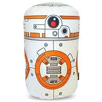Almofada BB8 Droid Star Wars Decoração Geek Nerd