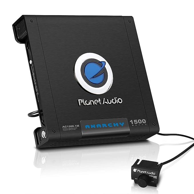 2. Planet Audio AC1500