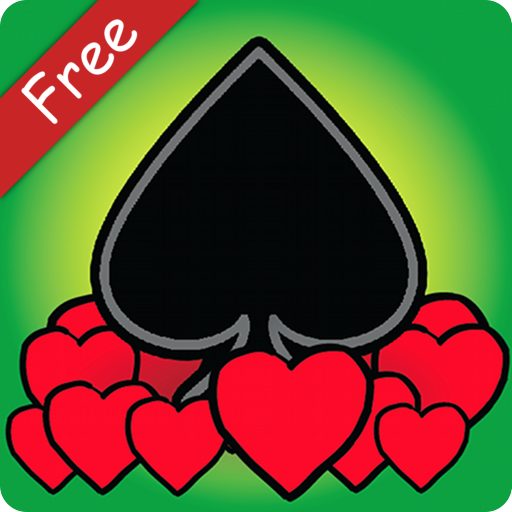 Hearts - Free (Free Card Games Hearts)