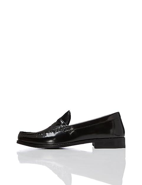 Mocasines Clásicos para Hombre: Amazon.es: Zapatos y complementos