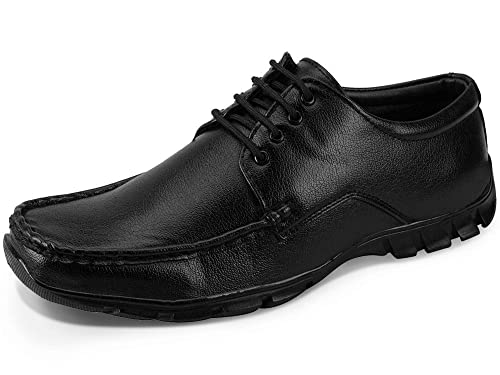 Buy BATA Men's Formal Lace Up Shoes at