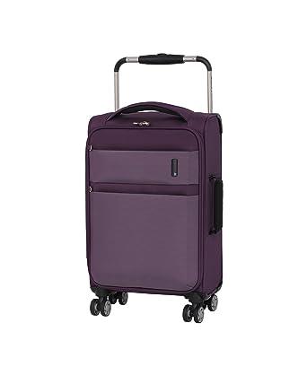 Amazon.com | it luggage World's Lightest Debonair 21.5