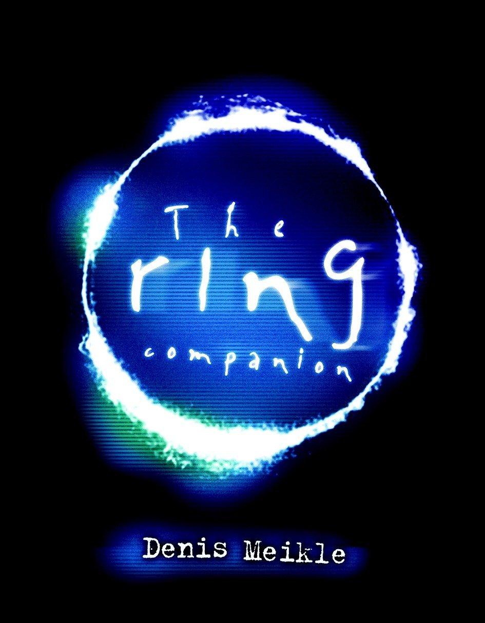 The Ring Companion: Amazon.es: Meikle, Denis: Libros en idiomas extranjeros