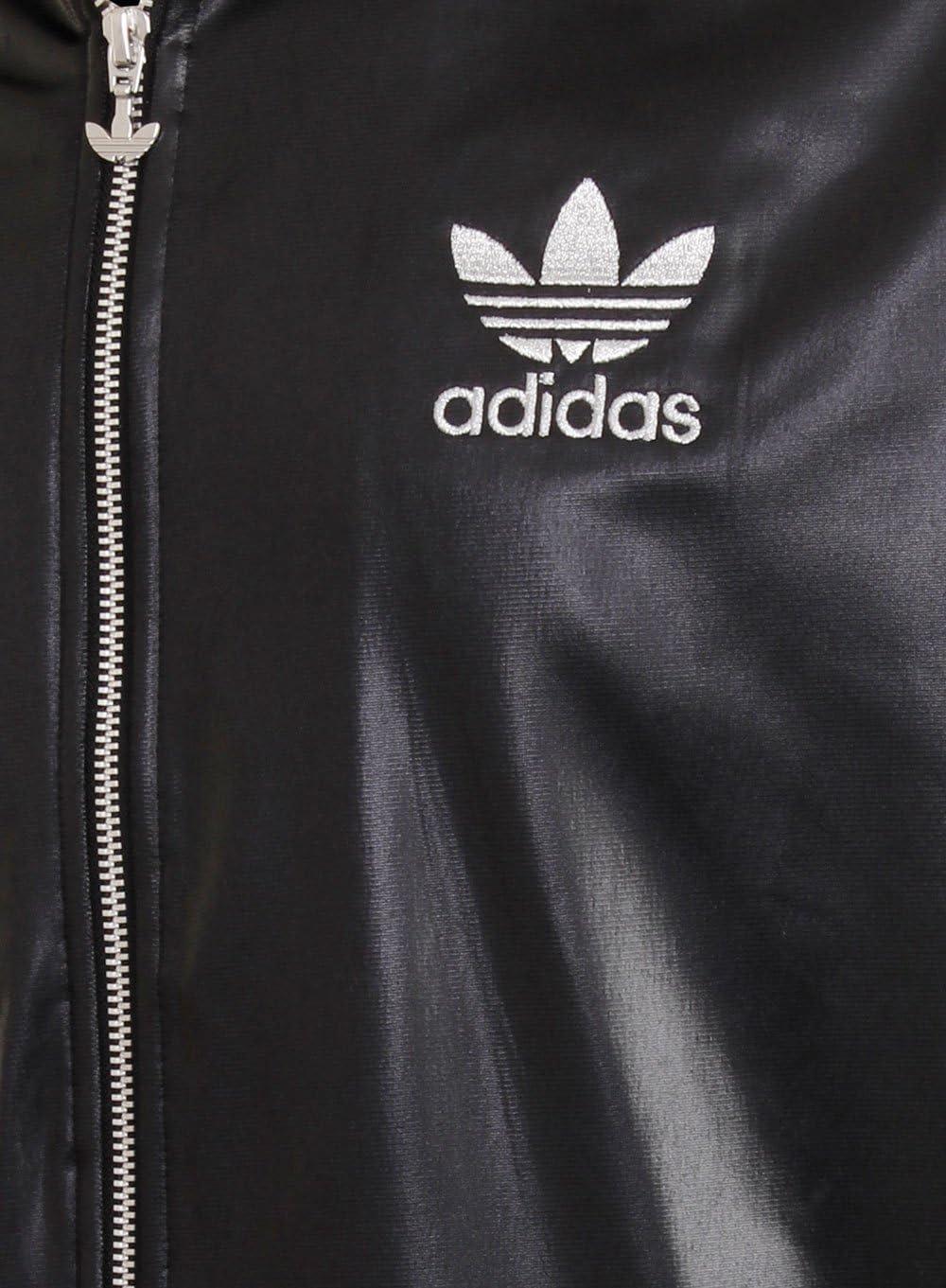 Adidas Originals Chile 62 - Chaqueta para hombre negro negro Talla:small: Amazon.es: Deportes y aire libre